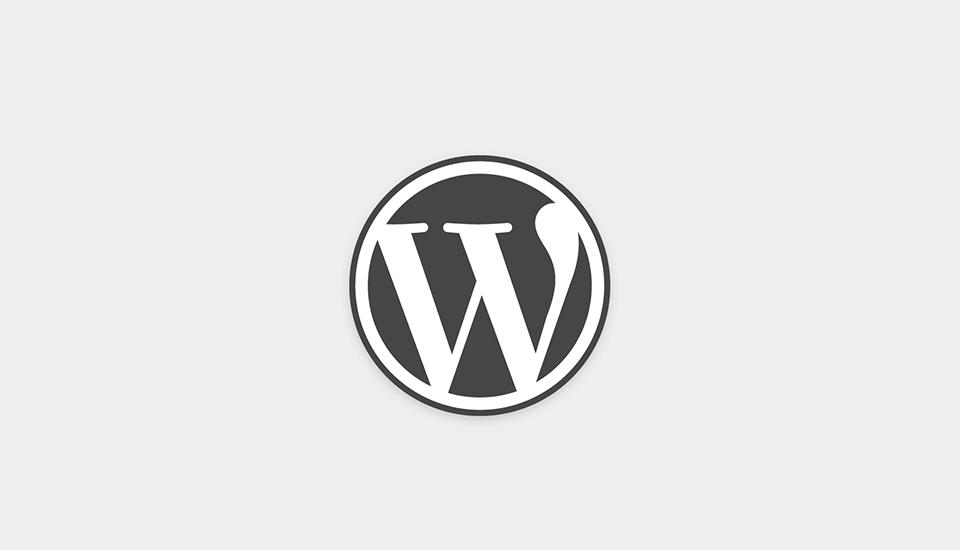 WordPressが遅いと感じた時に確認すべき4つのこと