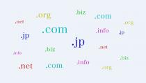 ホームページのドメインを自社で管理していますか?