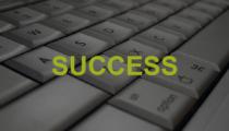 WEBは正しい努力をすれば成功する